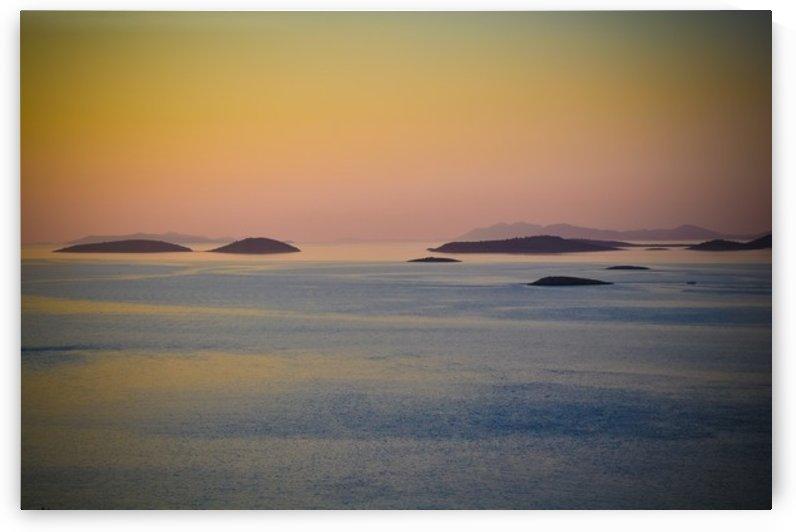Adriatic islands by Jure Brkinjac