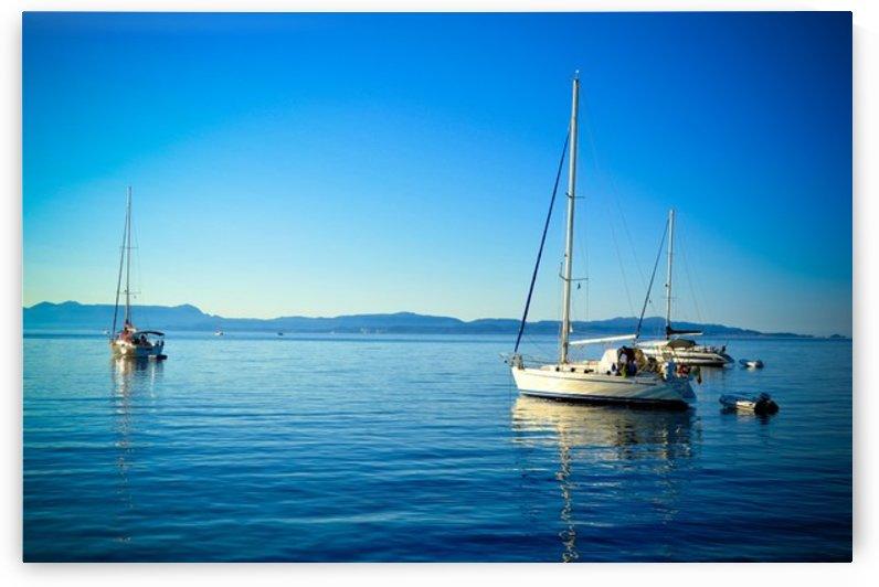 Erikoussa, Greece by Jure Brkinjac