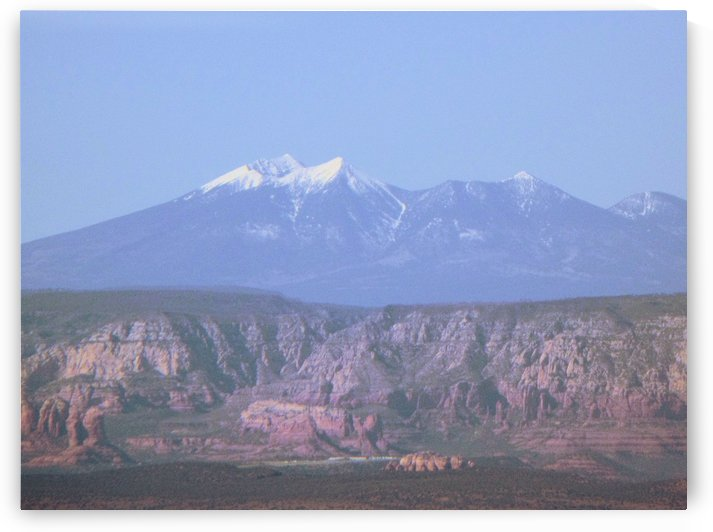 Mountain by Debbie-s Photo Korner