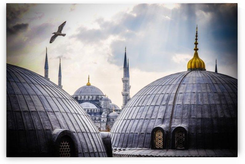 Sultanahmet by Jure Brkinjac