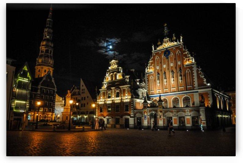 Riga by Jure Brkinjac