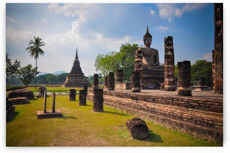 Sukhothai by Jure Brkinjac