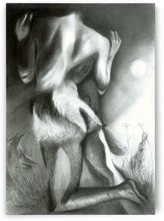 Nude - 04-10-15 by Corné Akkers