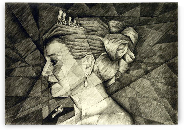 Queen Maxima - 17-10-14 by Corné Akkers