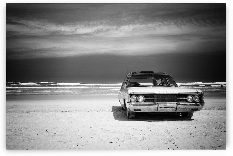 Daytona Beach 2 by Christopher Dormoy