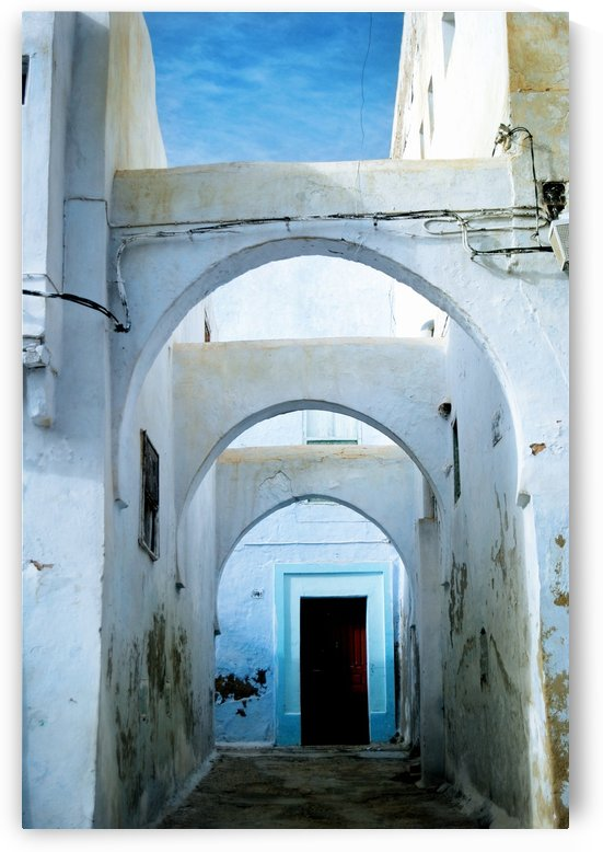 Tunisia 2 by Christopher Dormoy