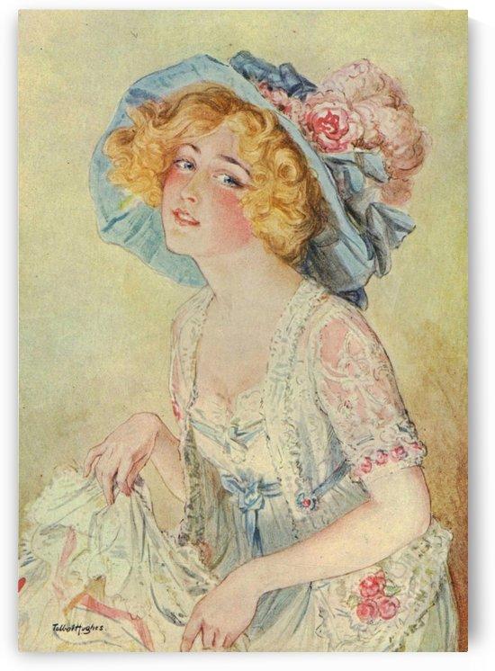 Simena by Talbot Hughes