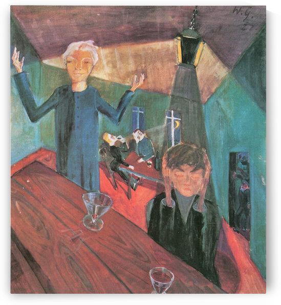Trinker by Walter Gramatte by Walter Gramatte