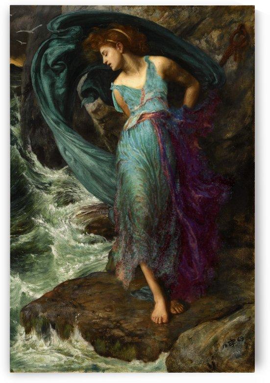 Andromeda by Edward Poynter
