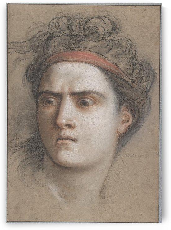 Medea by Charles-Antoine Coypel