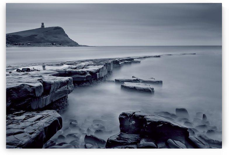 Kimmeridge Bay, Dorset, UK by Keith Truman