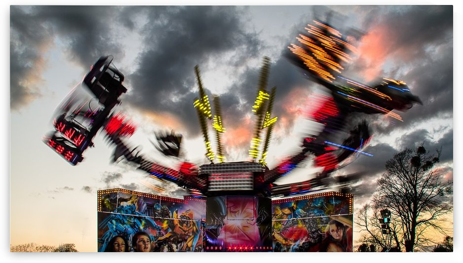 All the fun of the Fair by Keith Truman