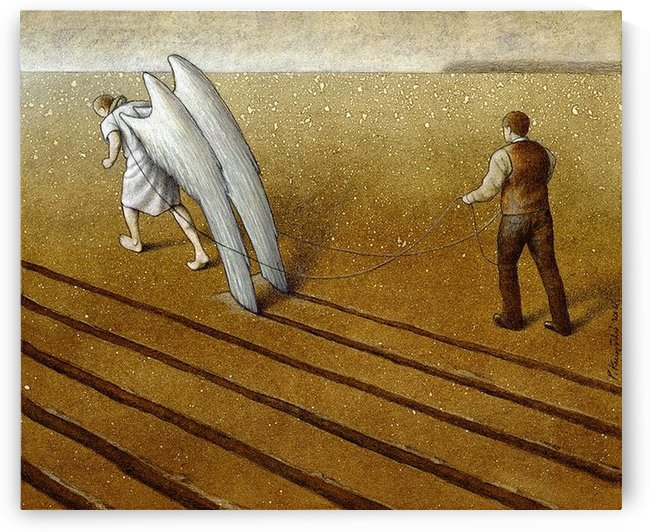 Useful by Pawel Kuczynski
