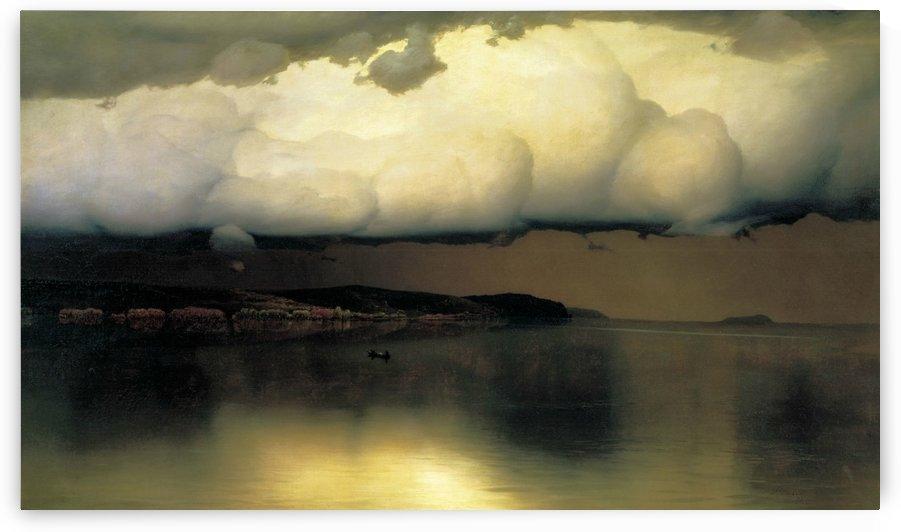 Silence by Nikolay Dubovskoy