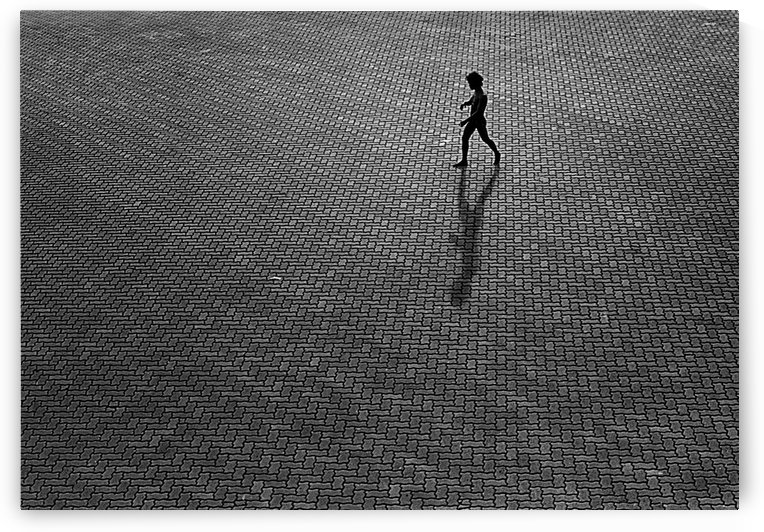 Walk This Way! by Donal Husni
