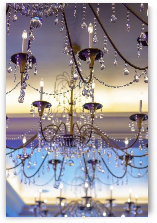 Crystals by Gina Lis