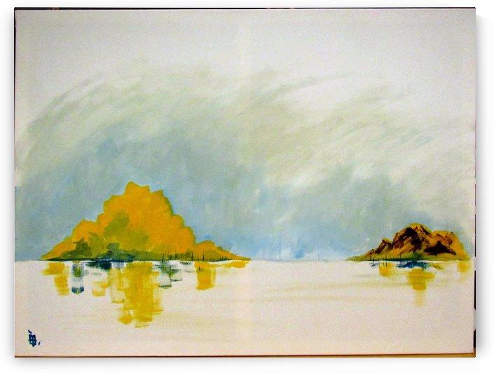 Islands of love by Ecaterina