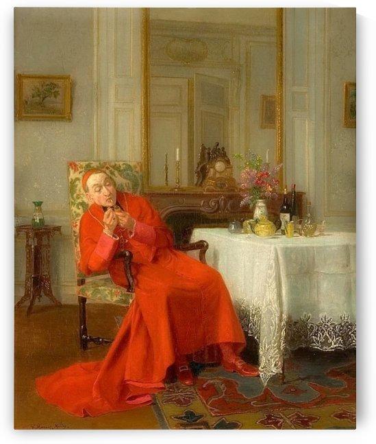 The good pipe by Victor Marais-Milton