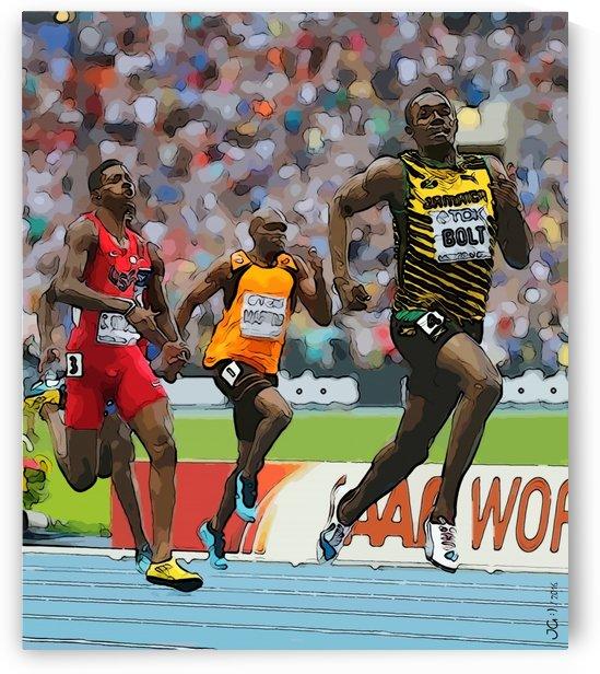 Athletics_09 by Watch & enjoy-JG