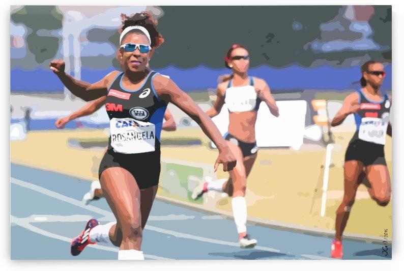Athletics_11 by Watch & enjoy-JG