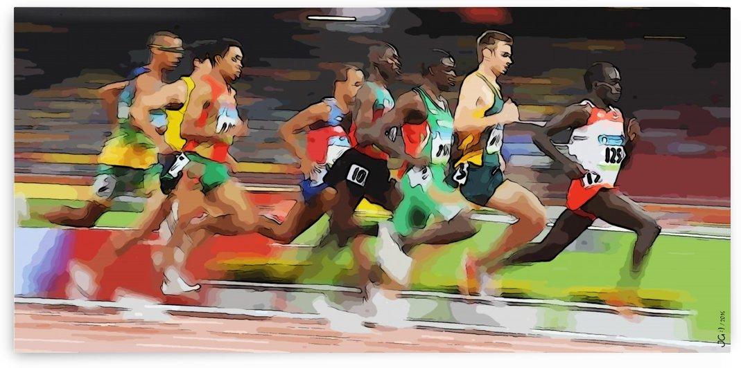 Athletics_12 by Watch & enjoy-JG