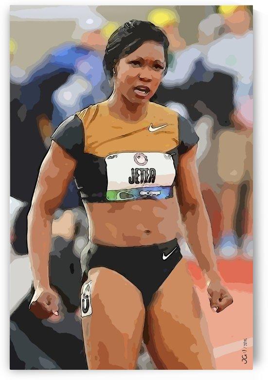 Athletics_63 by Watch & enjoy-JG