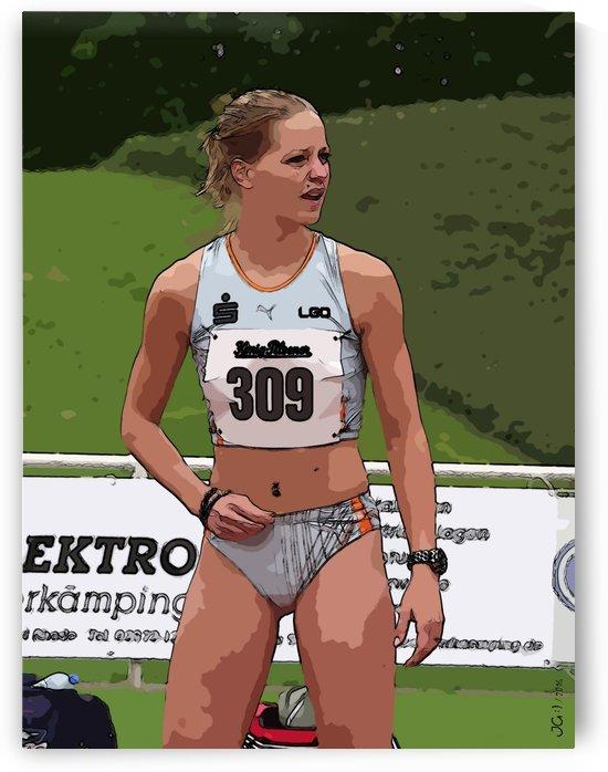 Athletics_67 by Watch & enjoy-JG