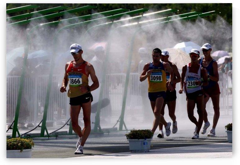 Olympic walk_01 by Watch & enjoy-JG