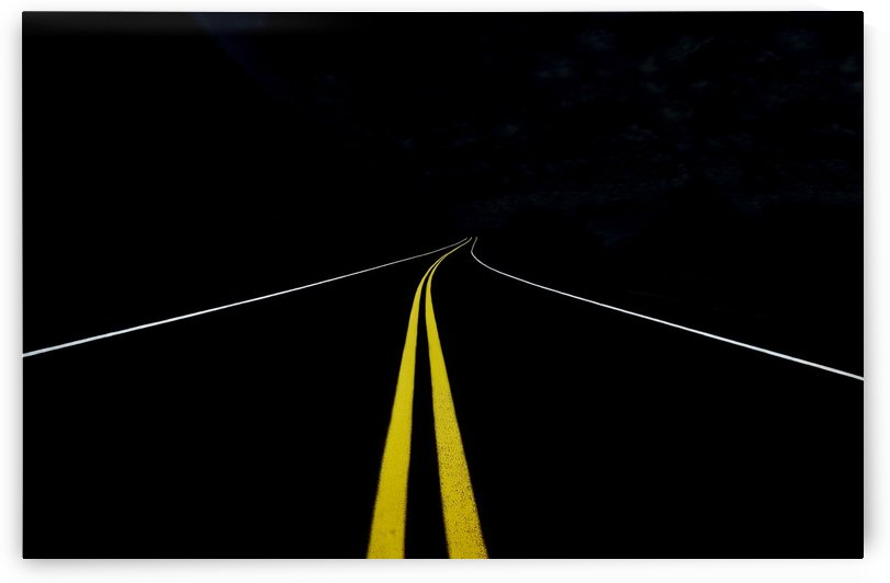 The Road to Nowhere by 1x