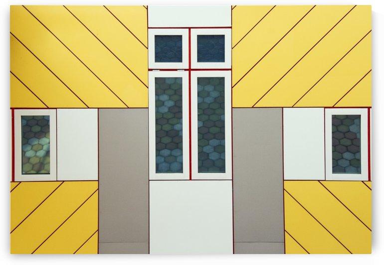 Facade by 1x