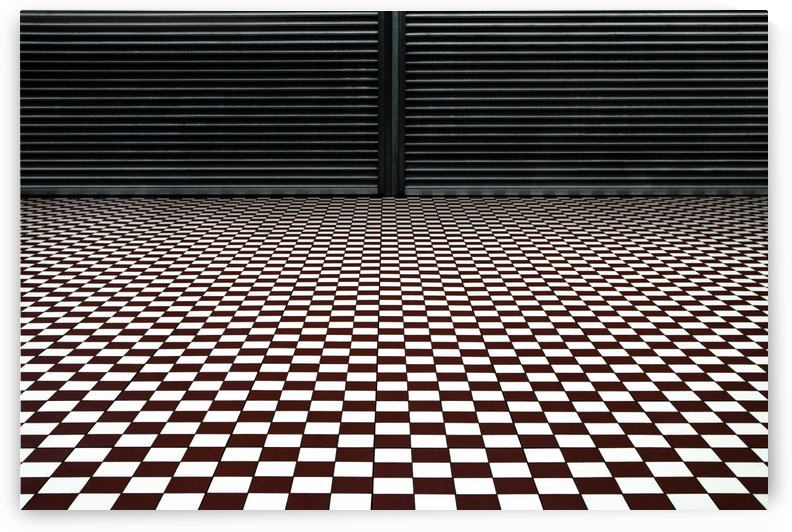 the hypnotic floor by 1x
