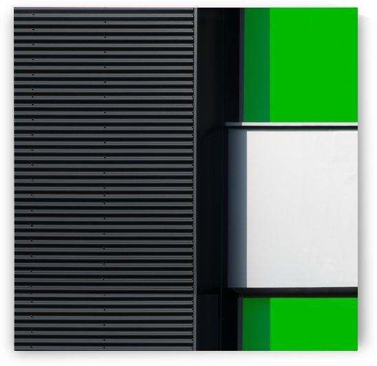 Green screen by 1x