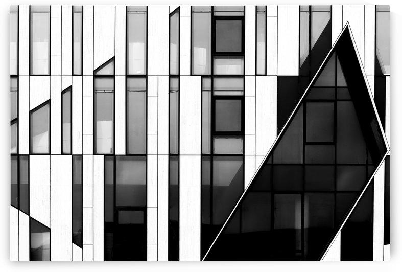 The facade by 1x