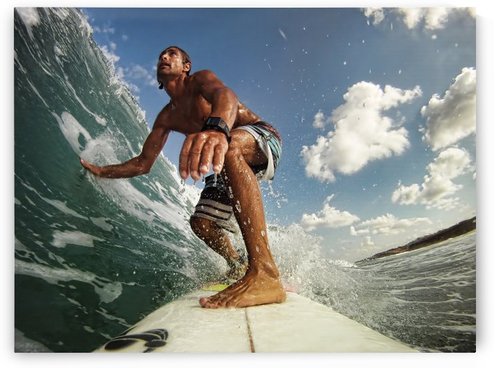 Surfer by 1x