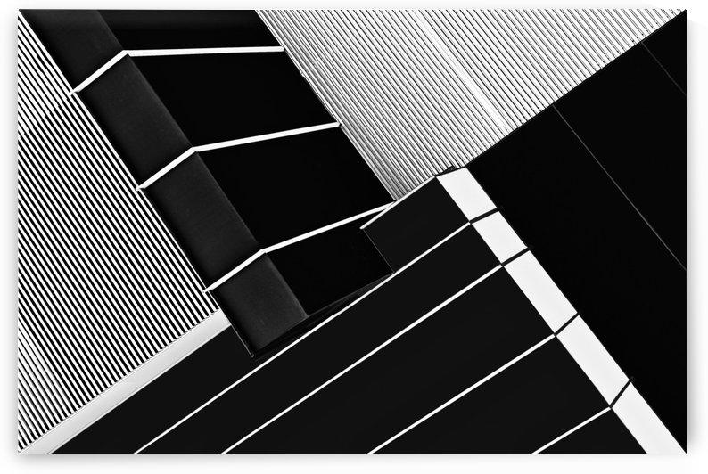 Fragile Symmetry by 1x