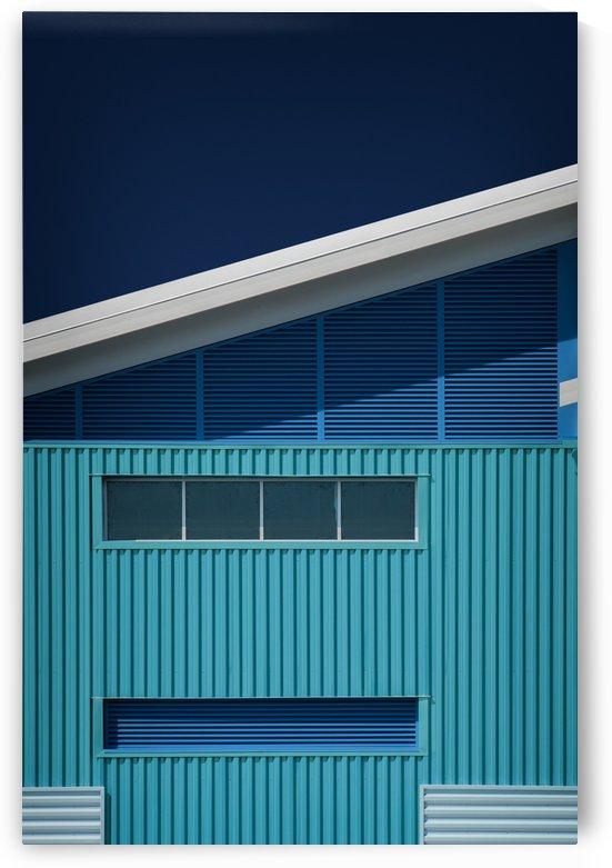 Blue White Blue White by 1x