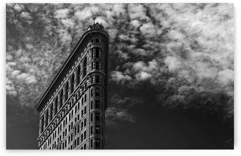 NYC, Flatiron by 1x