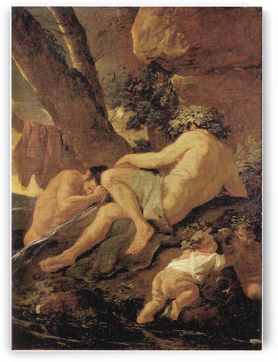 Midas_se_purifiant_dans_le_Pactole_1626 by Poussin by Poussin