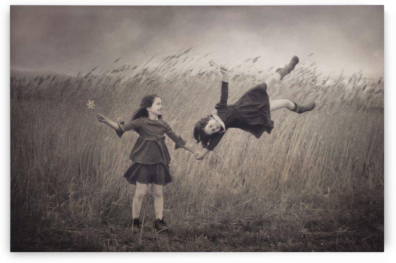 Windy fairy tales by 1x