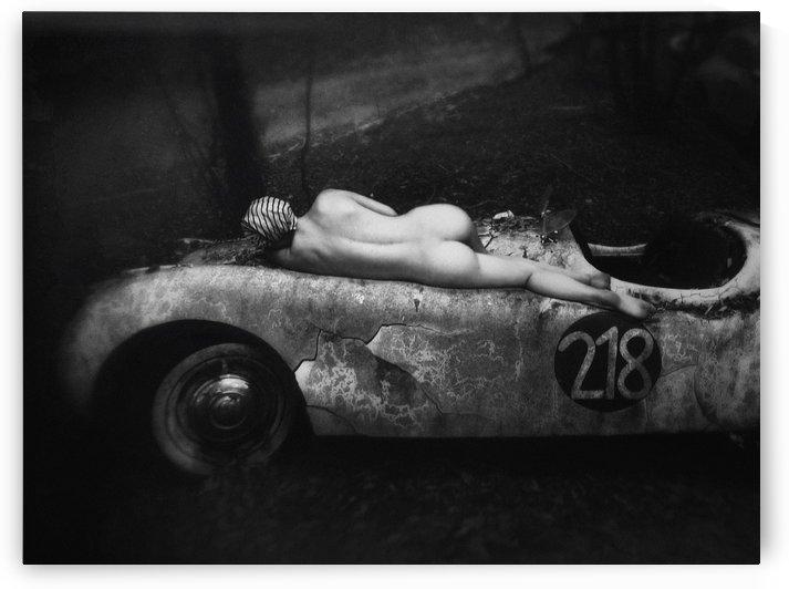 Aimee & Jaguar by 1x