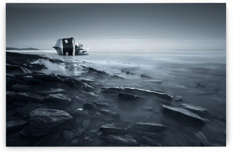 Shipwreck by 1x