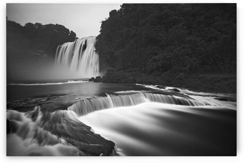 Huangguoshu Waterfalls by 1x