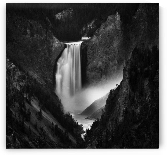Falling Rivers by 1x