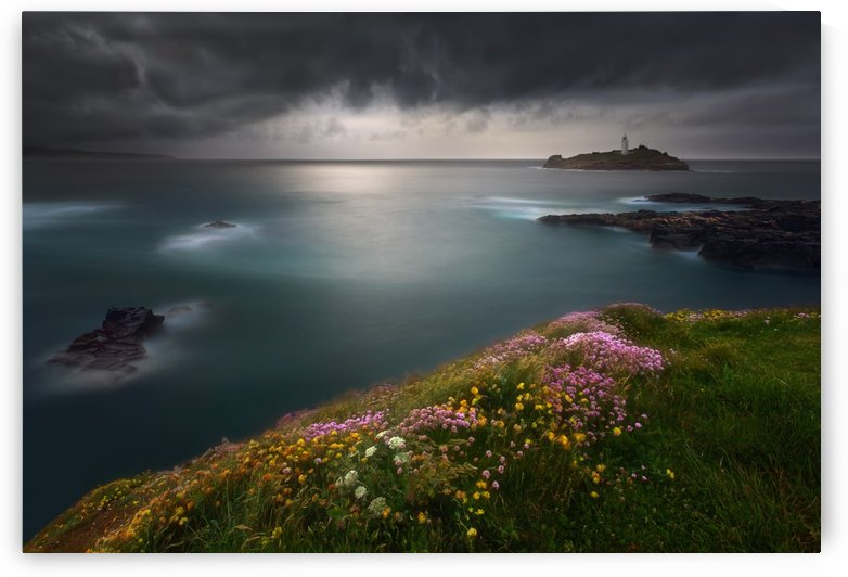 Godrevy point... by 1x