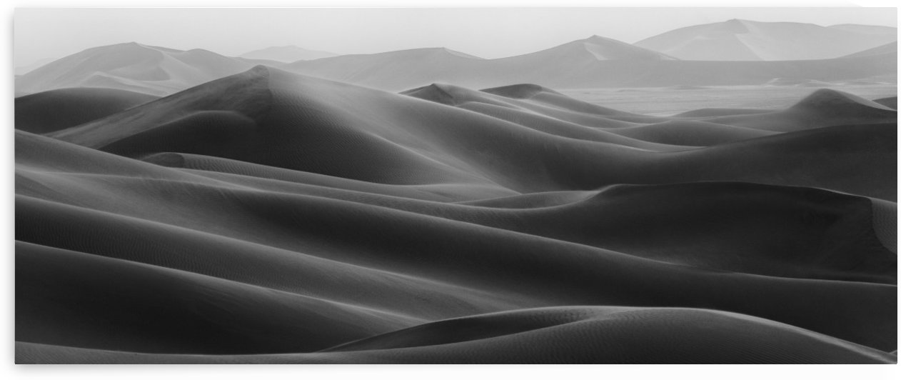 Empty Quarter by 1x