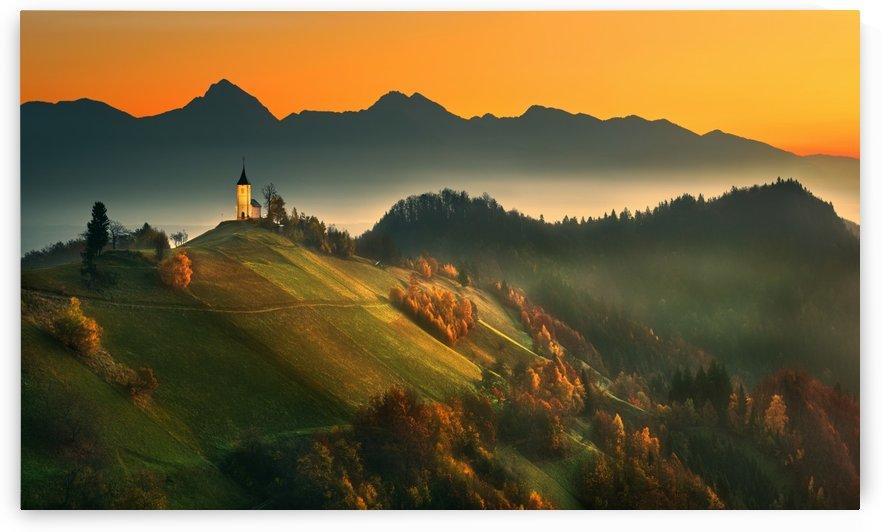 Slovenian autumn... by 1x