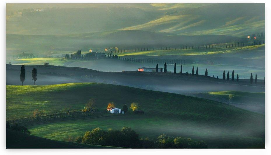 Dream land by 1x