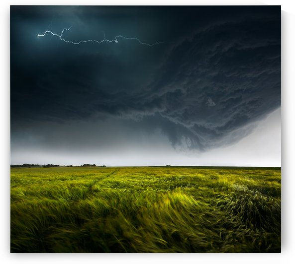 Sommergewitter_01 by 1x