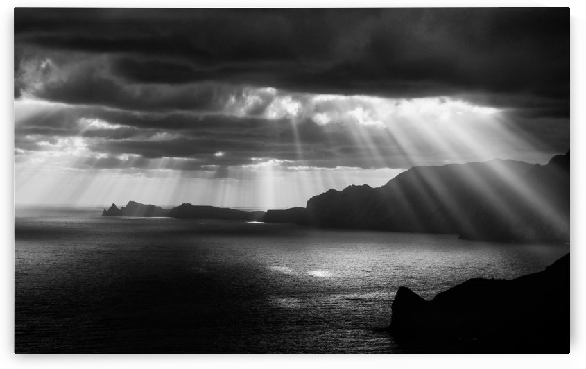 morning rays by 1x