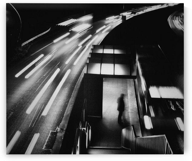 City Lights by 1x